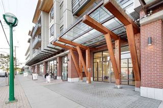 Photo 2: 327 5288 GRIMMER STREET in Burnaby: Metrotown Condo for sale (Burnaby South)  : MLS®# R2504878