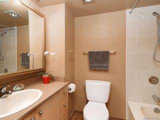 Photo 10: 503 777 Blanshard St in VICTORIA: Vi Downtown Condo for sale (Victoria)  : MLS®# 834037