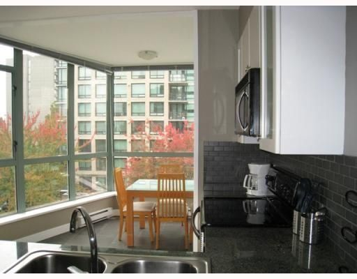 FEATURED LISTING: # 504 1238 BURRARD ST Vancouver