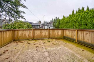 Photo 28: 4337 ATLEE AVENUE in Burnaby: Deer Lake Place House for sale (Burnaby South)  : MLS®# R2526465