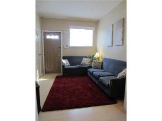 Photo 2: 252 Parkview Street in WINNIPEG: St James Residential for sale (West Winnipeg)  : MLS®# 1305029