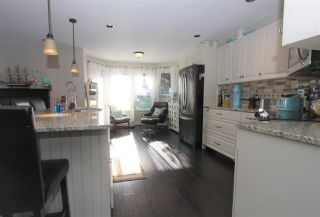"""Photo 3: 29 3354 HORN Street in Abbotsford: Central Abbotsford Townhouse for sale in """"Blackberry Estates"""" : MLS®# R2585948"""