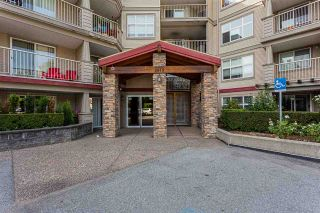 Photo 3: 309 2515 PARK Drive in Abbotsford: Abbotsford East Condo for sale : MLS®# R2488999