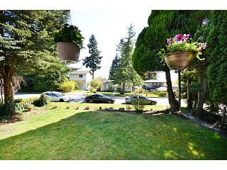 Photo 2: 618 W 22ND ST in North Vancouver: Hamilton House for sale : MLS®# V1003709