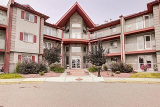 Main Photo: 128 260 Duston Street: Red Deer Apartment for sale : MLS®# A1136310