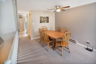 Photo 4: 17 478 Culduthel Rd in VICTORIA: SW Gateway Row/Townhouse for sale (Saanich West)  : MLS®# 779467