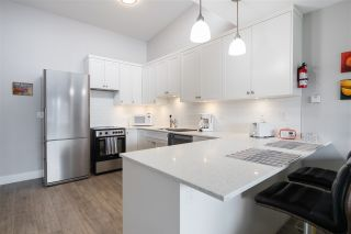Photo 13: 313 3875 W 4TH AVENUE in Vancouver: Point Grey Condo for sale (Vancouver West)  : MLS®# R2468177
