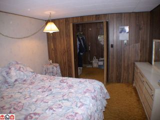 """Photo 8: 93 24330 FRASER Highway in Langley: Otter District Manufactured Home for sale in """"Langley Grove estates"""" : MLS®# F1112607"""