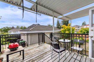 Photo 21: 5534 CLARENDON Street in Vancouver: Collingwood VE House for sale (Vancouver East)  : MLS®# R2535945