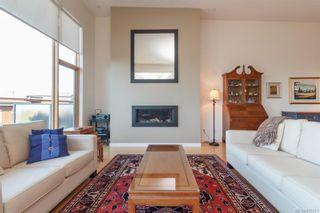 Photo 8: 803 Rainbow Ridge Lane in Saanich: SE High Quadra Row/Townhouse for sale (Saanich East)  : MLS®# 825571