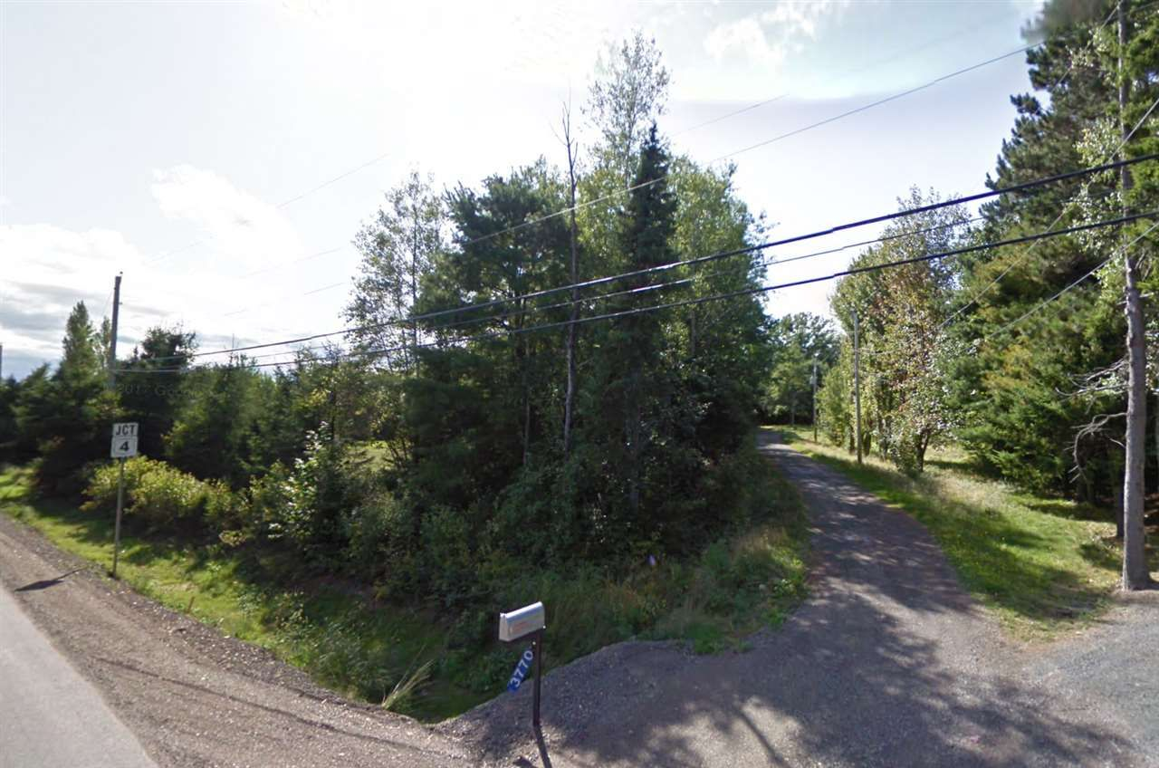 Main Photo: 3770 Granton Abercrombie Road in Alma: 108-Rural Pictou County Vacant Land for sale (Northern Region)  : MLS®# 202103461