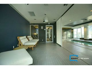 Photo 11: # 601 1499 W PENDER ST in Vancouver: Coal Harbour Condo for sale (Vancouver West)  : MLS®# V1048656