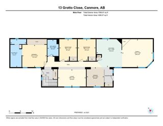 Photo 31: 13 Grotto Close: Canmore Detached for sale : MLS®# A1133163