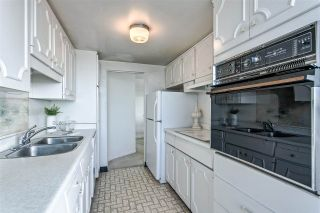 """Photo 9: 1903 1835 MORTON Avenue in Vancouver: West End VW Condo for sale in """"Ocean Towers"""" (Vancouver West)  : MLS®# R2530761"""
