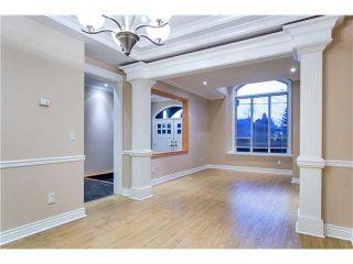 Photo 6: 1588 BLAINE AV in Burnaby: Sperling-Duthie 1/2 Duplex for sale (Burnaby North)  : MLS®# V1093688