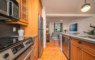 Photo 7: 211 Hamilton Street in Toronto: South Riverdale House (2-Storey) for sale (Toronto E01)  : MLS®# E5369251
