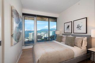 "Photo 22: 3703 1480 HOWE Street in Vancouver: Yaletown Condo for sale in ""Vancouver House"" (Vancouver West)  : MLS®# R2527999"