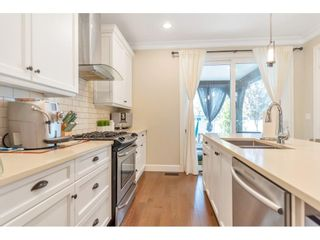 """Photo 13: 20 33460 LYNN Avenue in Abbotsford: Central Abbotsford Townhouse for sale in """"ASTON ROW"""" : MLS®# R2589433"""