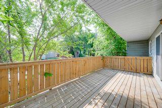 Photo 24: 105 11330 108 Avenue in Edmonton: Zone 08 Townhouse for sale : MLS®# E4254334