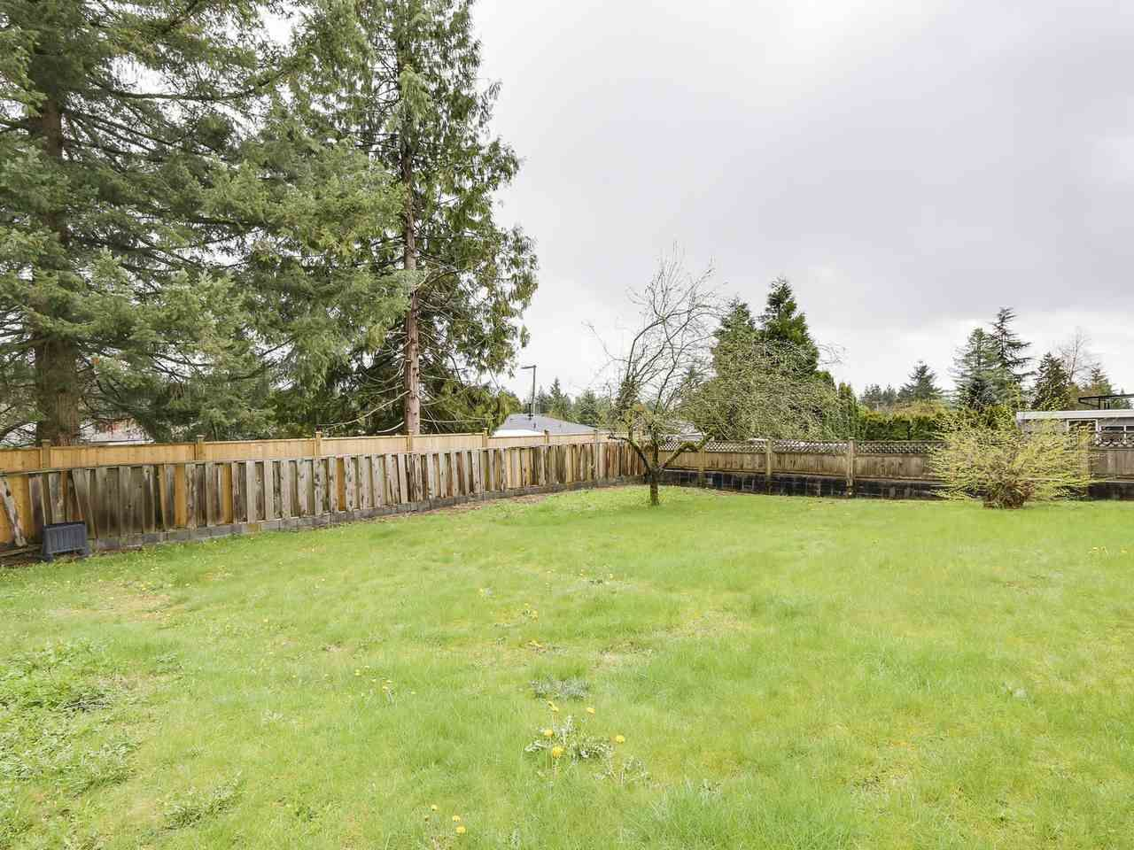 Photo 19: Photos: 731 LINTON Street in Coquitlam: Central Coquitlam House for sale : MLS®# R2157896