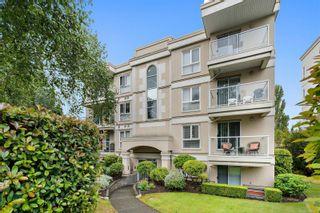 Photo 32: 102 331 E Burnside Rd in : Vi Burnside Condo for sale (Victoria)  : MLS®# 853671