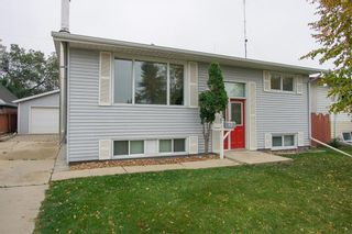 Photo 2: 32 Vincent Massey Boulevard in Winnipeg: Windsor Park Residential for sale (2G)  : MLS®# 202124397