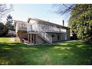 Photo 2: 1140 EHKOLIE CR in Tsawwassen: English Bluff House for sale : MLS®# V998356