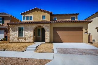 Main Photo: CARMEL VALLEY House for sale : 4 bedrooms : 13556 Tierra Vista Verana Lot 34 in San Diego