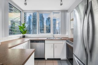 Photo 8: 1806 588 BROUGHTON Street in Vancouver: Coal Harbour Condo for sale (Vancouver West)  : MLS®# R2625007