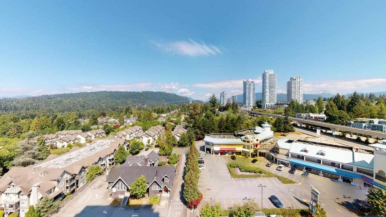 """Main Photo: 1507 9868 CAMERON Street in Burnaby: Sullivan Heights Condo for sale in """"Silhouette"""" (Burnaby North)  : MLS®# R2478390"""