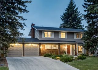 Main Photo: 639 Willingdon Boulevard SE in Calgary: Willow Park Detached for sale : MLS®# A1131934
