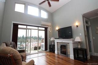 Photo 1: 409 755 Goldstream Ave in VICTORIA: La Langford Proper Condo for sale (Langford)  : MLS®# 833265