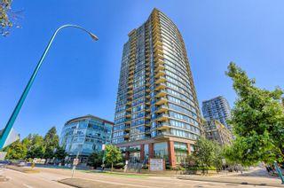 "Photo 2: 506 110 BREW Street in Port Moody: Port Moody Centre Condo for sale in ""ARIA 1"" : MLS®# R2613100"