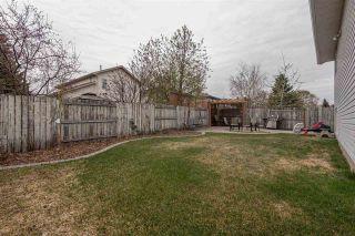 Photo 24: 15404 64 Street in Edmonton: Zone 03 House for sale : MLS®# E4243342