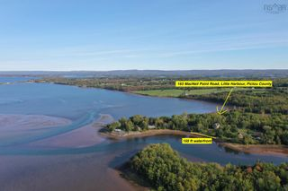 Photo 5: 163 MacNeil Point Road in Little Harbour: 108-Rural Pictou County Residential for sale (Northern Region)  : MLS®# 202125566
