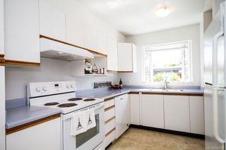 Photo 5: 10 630 Huxley St in Saanich: SW Tillicum Row/Townhouse for sale (Saanich West)  : MLS®# 840508