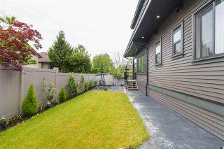 Photo 34: 20150 123A Avenue in Maple Ridge: Northwest Maple Ridge House for sale : MLS®# R2456943