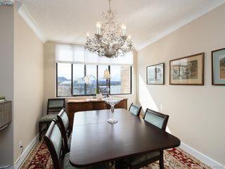 Photo 4: 708 225 Belleville St in VICTORIA: Vi James Bay Condo for sale (Victoria)  : MLS®# 811585