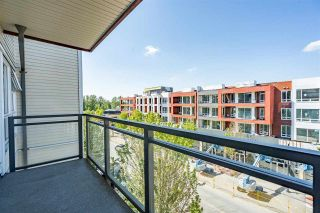 """Photo 23: 411 20728 WILLOUGHBY TOWN CENTER Drive in Langley: Willoughby Heights Condo for sale in """"Kensington"""" : MLS®# R2582359"""