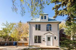 Photo 1: 364 Whytewold Road in Winnipeg: Silver Heights Residential for sale (5F)  : MLS®# 202124651