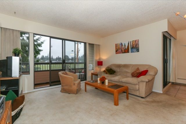 """Main Photo: 202 1048 KING ALBERT Avenue in Coquitlam: Central Coquitlam Condo for sale in """"BLUE MOUNTAIN MANOR"""" : MLS®# R2028255"""