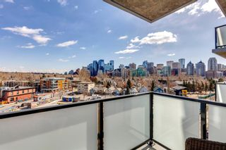 Photo 31: 707 327 9A Street NW in Calgary: Sunnyside Apartment for sale : MLS®# A1138359
