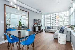 """Photo 3: 712 108 E 1ST Avenue in Vancouver: Mount Pleasant VE Townhouse for sale in """"Meccanica"""" (Vancouver East)  : MLS®# R2126481"""