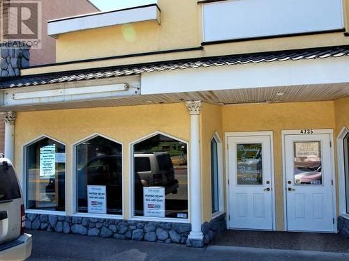 Main Photo: B 4735 Marine Avenue in Powell River: Retail for lease (Out of Town)  : MLS®# 14441