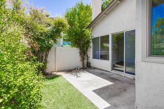 Photo 38: RANCHO BERNARDO Townhouse for sale : 3 bedrooms : 17532 Caminito Canasto in San Diego