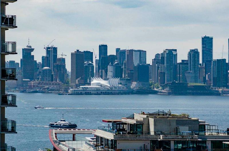 FEATURED LISTING: 1001 - 145 ST. GEORGES Avenue North Vancouver