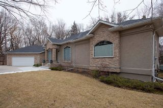 Photo 36: 554 Victoria Grove South in Winnipeg: Pulberry Residential for sale (2C)  : MLS®# 202028269