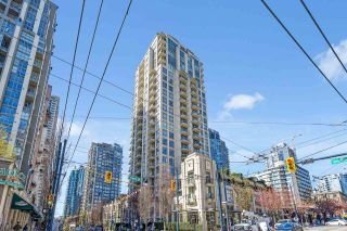 """Photo 19: 304 1225 RICHARDS Street in Vancouver: Downtown VW Condo for sale in """"The Eden"""" (Vancouver West)  : MLS®# R2567763"""