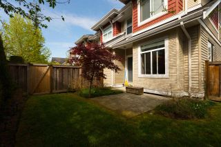 "Photo 19: 35 8655 159 Street in Surrey: Fleetwood Tynehead Townhouse for sale in ""SPRINGFIELD COURT"" : MLS®# R2265698"