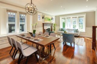 Photo 6: 4509 W 8TH Avenue in Vancouver: Point Grey House for sale (Vancouver West)  : MLS®# R2588324